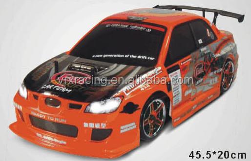 Vrx Racing Brand Drift Car Scale Rc Rtr Drift Car For
