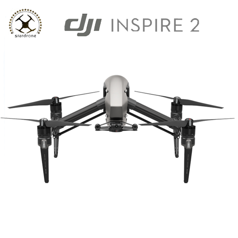 Original DJI Inspire 2 professional intelligence drone than inspire 1 V2.0 Pro