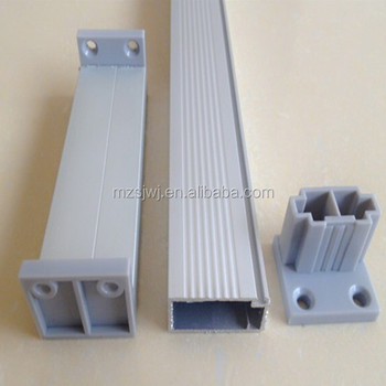 16x32mm Extruded Aluminum Profile Connectors For Kitchen Cabinet