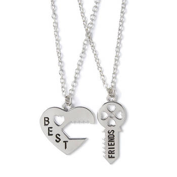 lock and key lenawald necklace product img pendant