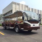 Electric sightseeing bus AW6230K,23 seats shuttle bus,Electric bus