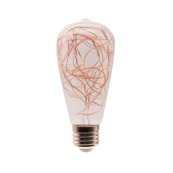 Led St64 Étoilé Buy Lampe Cuivre st64 Fil Lampe On Ampoule Chaîne décorative Lampe Product Belle Décorative De gyb7vf6Y