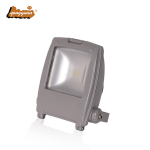 High lumen Bridgelux COB IP65 Waterproof Outdoor high lumen 10 watt led flood light