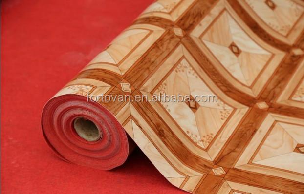 Vinyl Vloer Rood : Linoleum vloer prijzen voelde back pvc vinyl roll vloeren buy