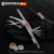 Suntools Outdoor camping 9 in 1 stainless steel Multi-function gift pocket knife