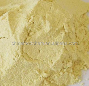 Food Grade Guar Gum with Best Price