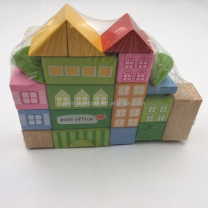 China Wooden Toy Bricks, China Wooden Toy Bricks