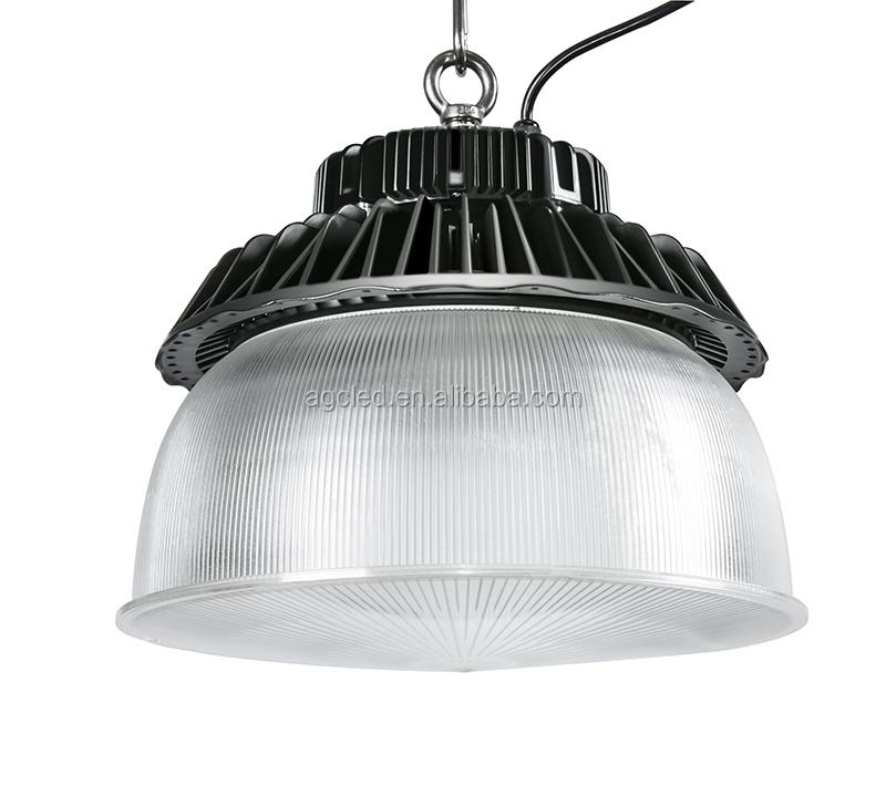 Anti Glare Agc-hb01-200 Led High Bay Lighting Enclosed Luminaire ...