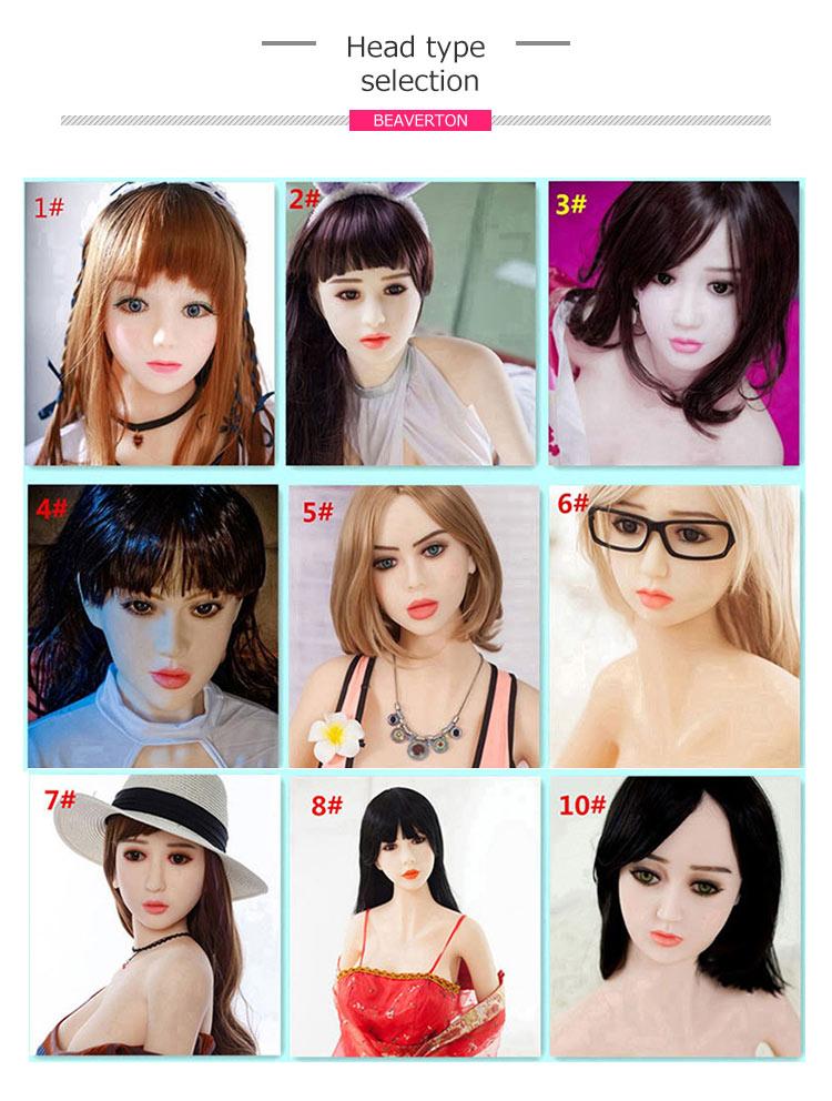 Silicone pieno Realistica 3D 163 Centimetri Mini Masturbazione Giovane Ragazza di 18 Bambola di Amore Del Sesso