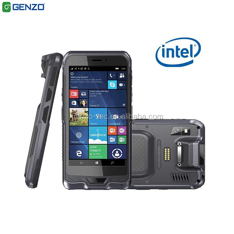 Pda 6 Inch Handheld Device Wifi Bt