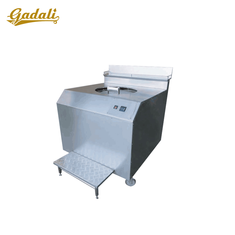 Factory price tandoor clay pizza oven, clay oven for sale