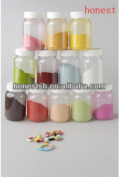 Colorful Film Coating powder for tablets/pills