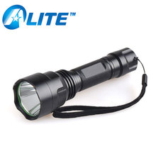 C8 XM-L LED T6 Torch Rechargeable Battery 5 Mode Flashlight 1000 lumens