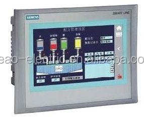 Siemens Simatic Touch Panel Hmi Mp 277 8 6av6643-0cb01-1ax1