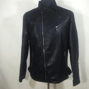 22be65c4332 China Leather Shoulder Jacket