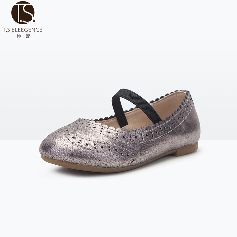 4938b4901c Estoque Por Atacado Baratos Loja Online Sapatos Meninas Planas Sapatas Da  Escola - Buy Sapatos De Ar Online