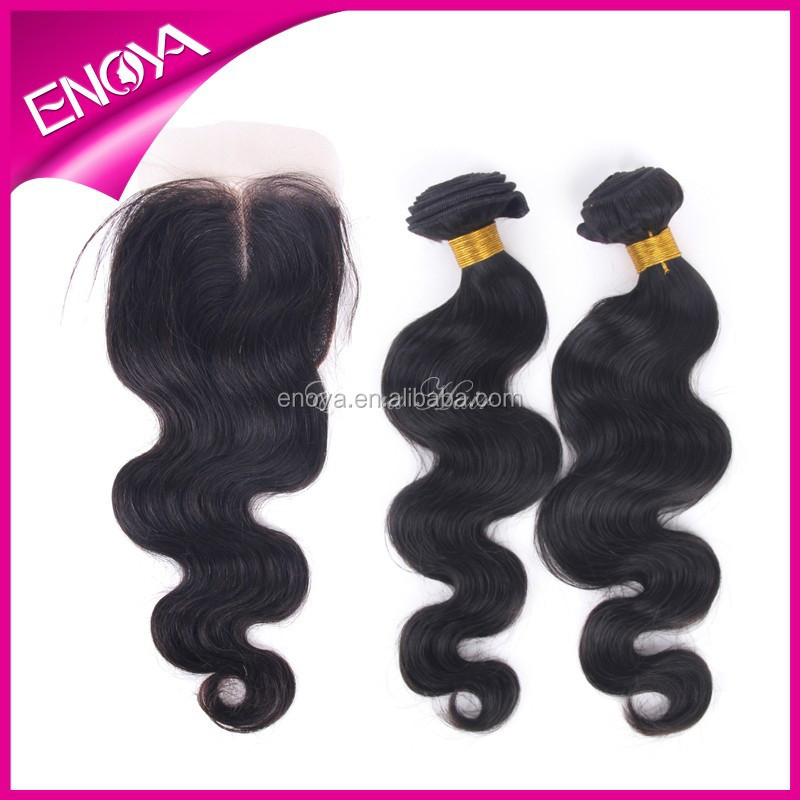 Hot sale Artificial Virginity wave Braiding Hair Weft Best Selling