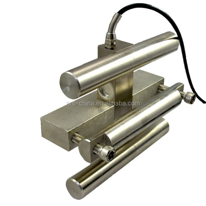 Elevator Overload Weighting Sensor RH-A, Overload device/Weight detecting device, wire rope installation