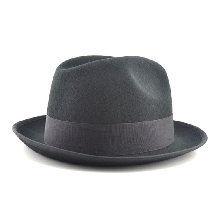 565786ac China fedora hats wholesale wholesale 🇨🇳 - Alibaba