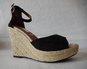 Sandali di Gelatina delle Ragazze (C6 UK/26 EUR, Nero)