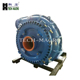Sand suction pump/dredge pump for pumping river slurry
