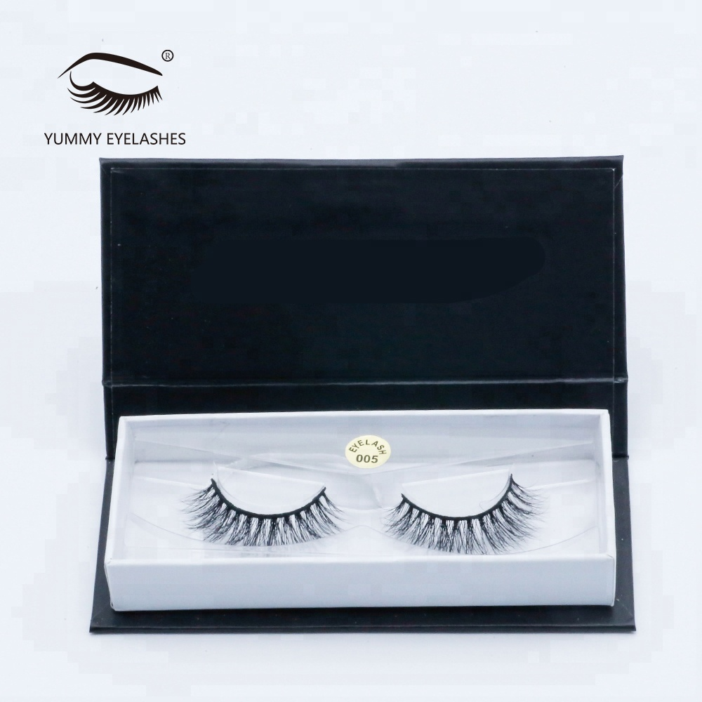 870c8a1c68b Luxury 3d faux mink eyelashes ,false lashes,eyelashes, View false eyelashes,  YummyEyelashes Product Details from Qingdao Yummy Eyelashes Industry And  Trade ...
