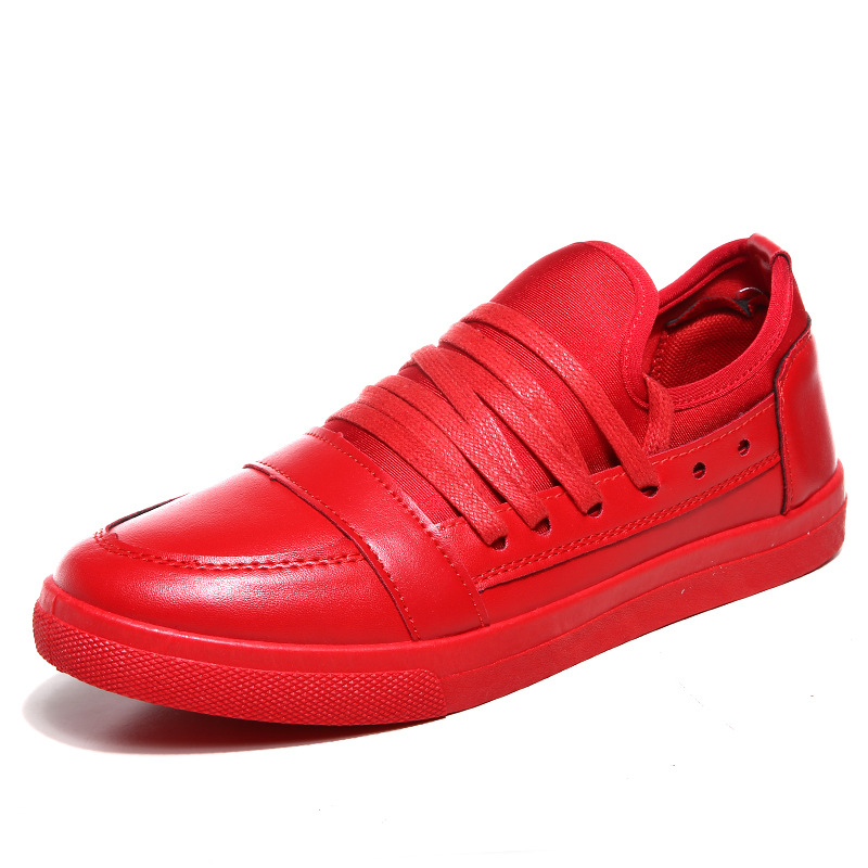 9bef9605df2 how to make fake red bottom shoes