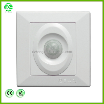 bathroom motion sensor light switch high power pir motion sensor light switch bathroom buy 22269