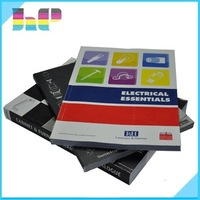 attractive softcover catalogue printing auto parts catalog auto spare parts catalogues