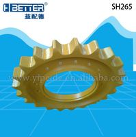 OEM high quality SUMITOMO sprocket SH265