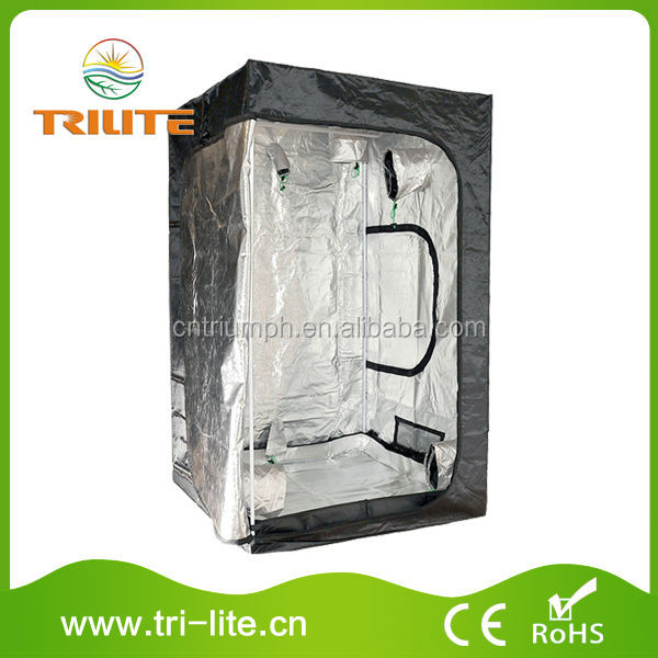 Hot !!! Mylar Reflective Hydroponic Grow Tent
