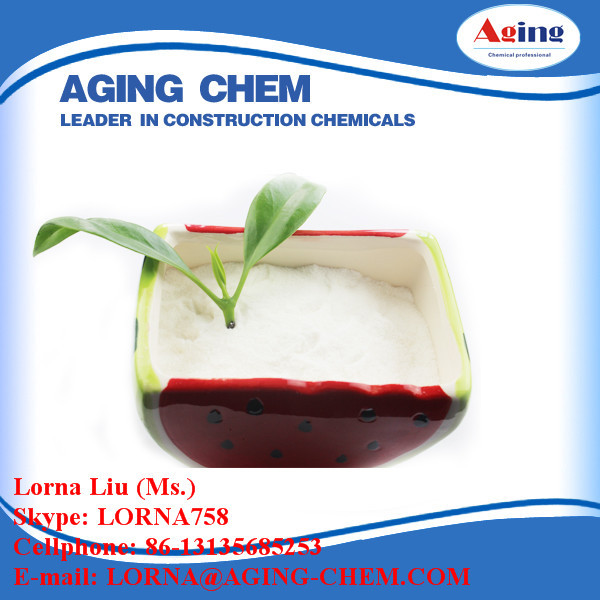 Water Reducer Sodium Gluconate Retarder HOT LINE: 86-13135685253 Additive