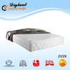 7 zone organic latex american style mattress