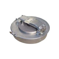 Stainless Steel Tank Truck Manhole Cover