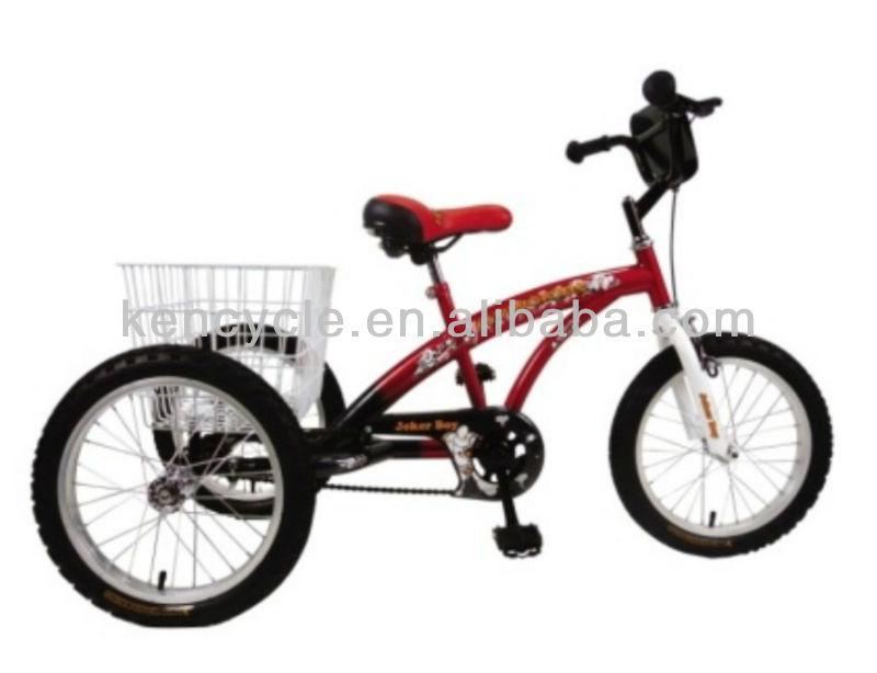 16 polegada trois acier roues convient pour enfants tricycle enfants v lo sy tr16t01 v los id de. Black Bedroom Furniture Sets. Home Design Ideas