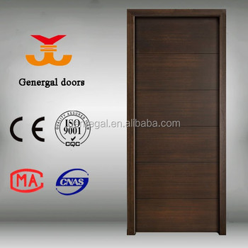 Flat Veneered Finish Plywood Doors Buy Flat Plywood Doors Flush Flat Plywood Doors Veneer Plywood Doors Product On Alibaba Com