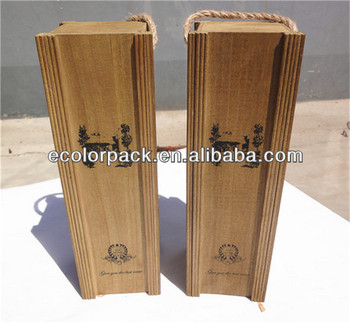 Wine gift boxes wholesale old wooden wine boxes for sale for Where can i find old wine crates