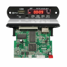 MP4 Video Decoder Audio Usb Mp5 Player Modulo circuito