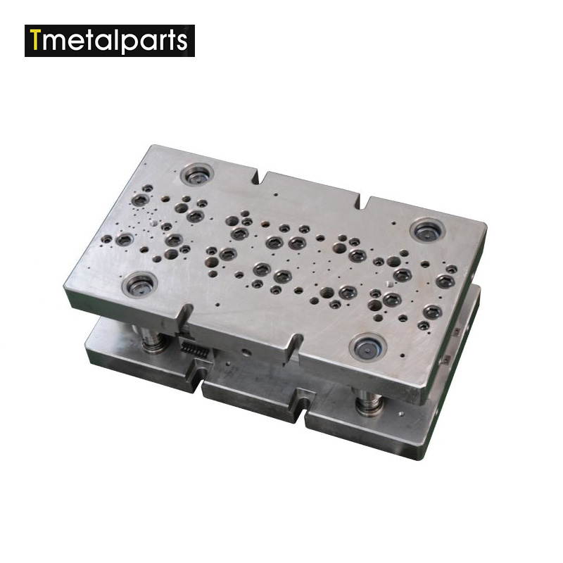 Customized High precision metal stamping die/punching mould/die cutting mould