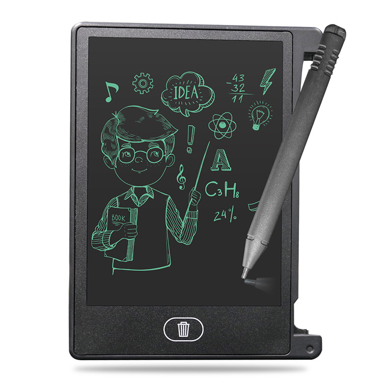 Kids <strong>Toy</strong> 4.4 Inch lcd writing tablet e ink writing tablet lcd tablet writing