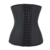 China Hexin Wholesale Slim Upgraded 25 Steel Boned Latex Corset Waist trainers