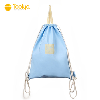 New Wholesale Cheap Promotional multifunctional storage drawstring gift bag