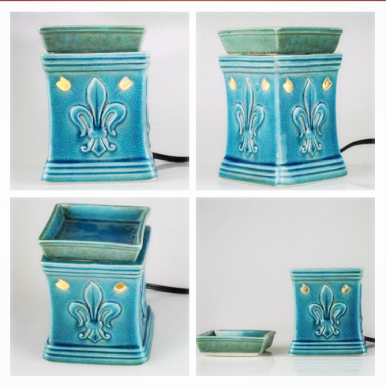 Wholesale Electric Warmers ~ Etl v ceramic electric wax tart warmer oil incense