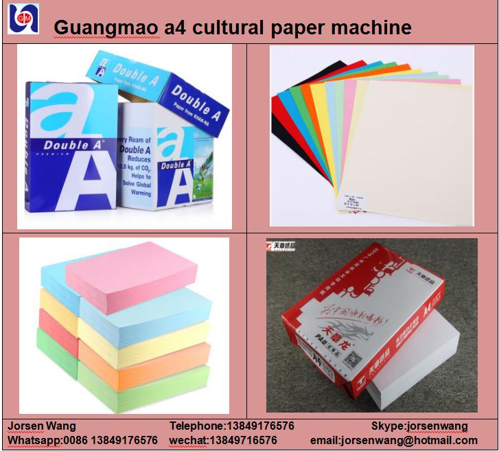 cultural paper