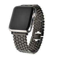 For Apple Watch Strap Stainless Steel Band For Men, OEM Watches Accessories For Apple Watch Band