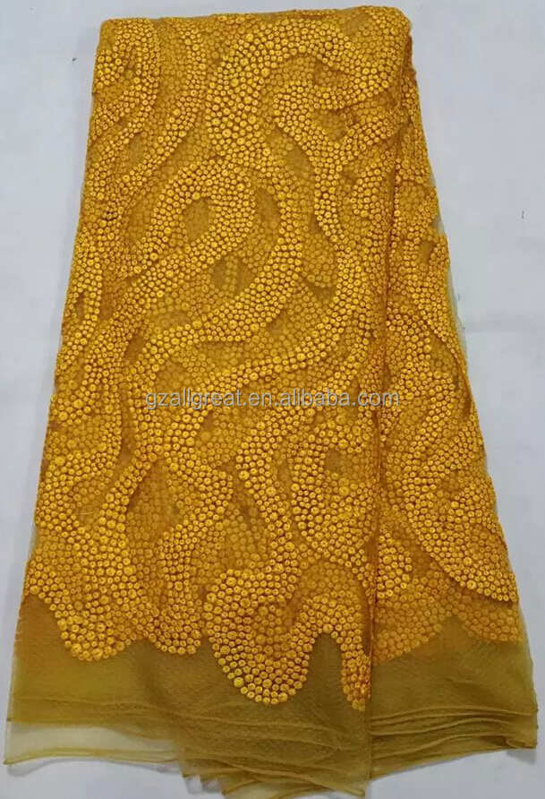 new designs of african french net lace 2015