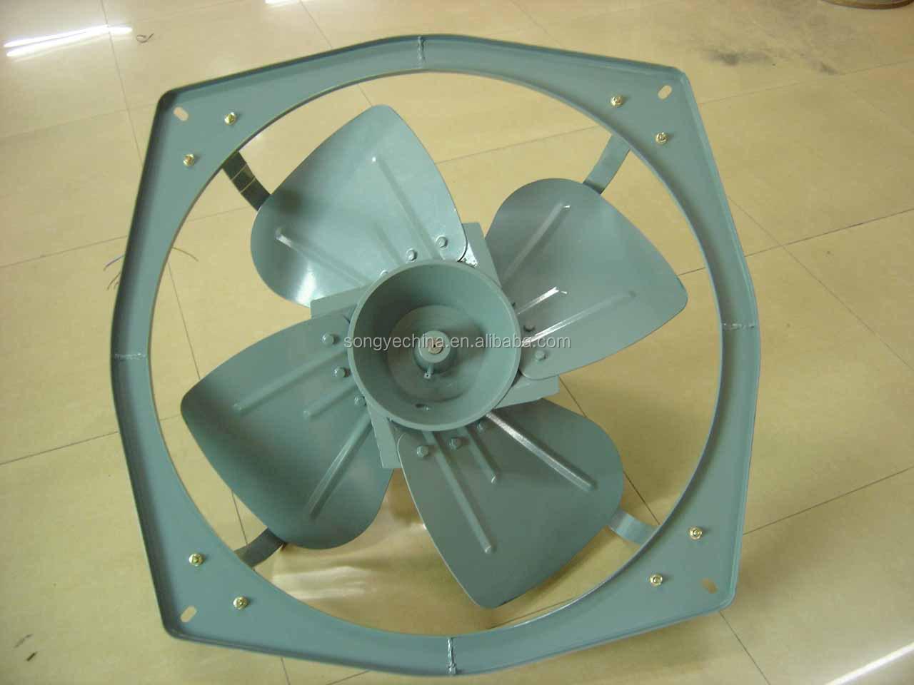 Gh Series Heavy Duty Exhaust Fan (30