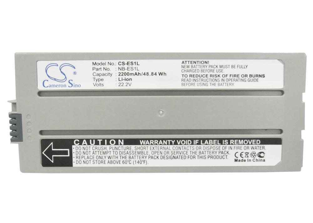Canon selphy es1 printer