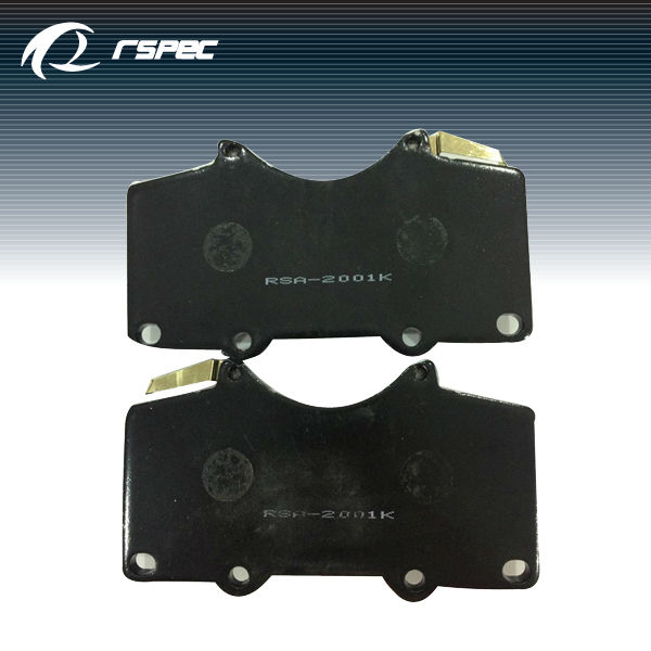 RSPEC car brake pad clips 04465-33450 for cars make any types