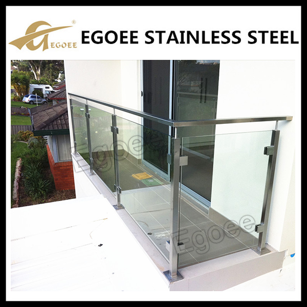Perfect Plexiglass Outdoor Stair Railings,exterior Stair Handrail Bainster Design  Projects